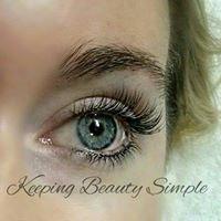 Keeping Beauty Simple