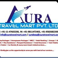 Aura Travel Mart Pvt. Ltd.