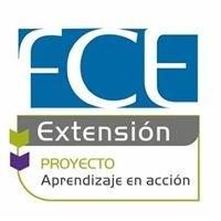 """Proyecto """"Aprendizaje en Acción"""" FCE - UNLP"""