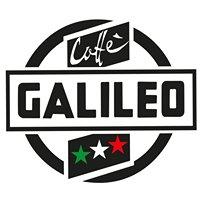 CAFFE' GALILEO