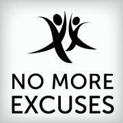 NO MORE EXCUSES Inc.