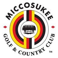 Miccosukee Golf and Country Club
