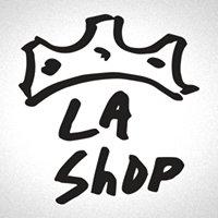 Centre du vélo La Shop