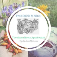 Free Spirit & Mind