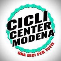 Cicli Center Modena