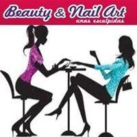 Beauty Nail and Art