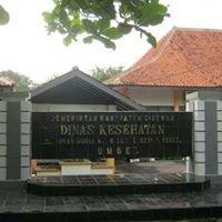 Dinas Kesehatan Kabupaten Cirebon