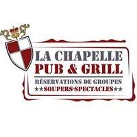 La Chapelle Pub & Grill / Pub De La Chapelle