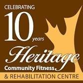 Heritage Community Fitness Centre