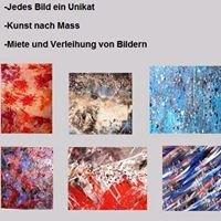Kunstgalerie / Inneneinrichtung