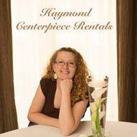 Haymond Centerpiece Rentals