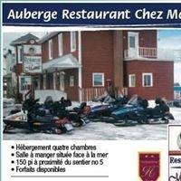 Auberge Restaurant Chez Mamie Enr