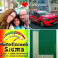 Autoescuela Sigma Estepona