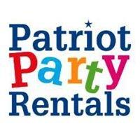 Patriot Party Rentals