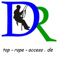 Top rope access