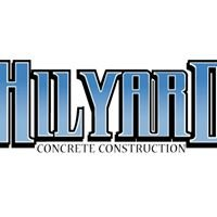Hilyard Concrete Construction