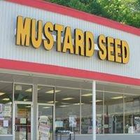 Mustard Seed Christian Bookstore
