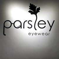 Parsley Eyewear 大山眼鏡