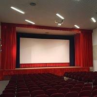 "Sala Polivalente ""Dott.Francesco Serra"" Piasco - Cinema Piasco"