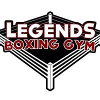 LEGENDS BOXING GYM LTD