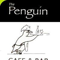The Penguin Cafe & Bar