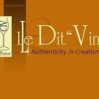 Le Dit Vin