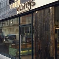 Monty's Deli Sandwich Bar