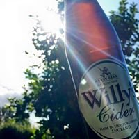 Willy's Cider