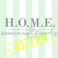 HOME  Einrichtung & Lifestyle