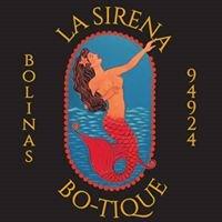 La Sirena Bo-tique
