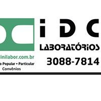 Laboratório IDC-