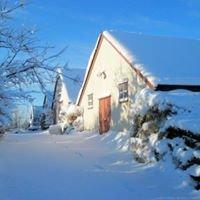 Íslenski bærinn - Turf House