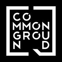 COMMONGROUND - 커먼그라운드