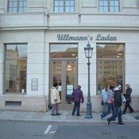 Ullmann' s Laden  (Ullmann & Wagnerova KG)
