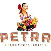 Petra - Fresh Mexican Bistro
