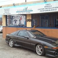 Northern Liberties Auto Repair Services, LLC.