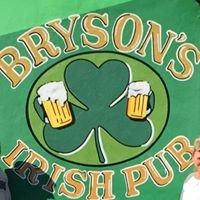 Bryson's Pub