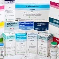 Labatec Pharma Switzerland