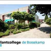 Wellantcollege De Bossekamp Ottoland