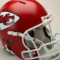 Kansas City Chiefs Game Worn Gear