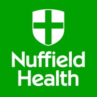 Nuffield Health Ilford Fitness & Wellbeing Gym