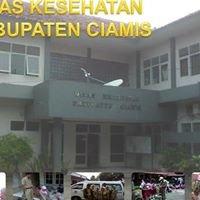 Dinas Kesehatan Kabupaten Ciamis