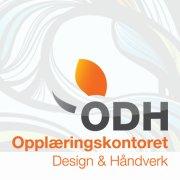 ODH - Opplæringskontoret i Design og Håndverk