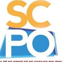 Département de science politique de l'Université de Montpellier