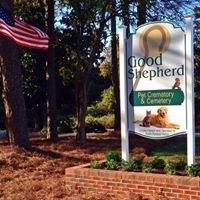 Good Shepherd Pet Crematory & Cemetery