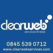 Clear Web Services SEO And Web Design