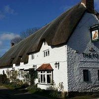 The Fox Inn, Denchworth, Near Wantage, Oxford
