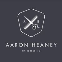 Aaron Heaney Hairdressing