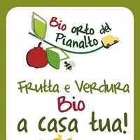 L'Orto del Pianalto - Produciamo Verdura e Frutta Bio