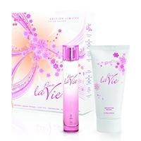Parfum Pour la vie